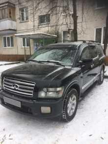 Томск Infiniti QX56 2004