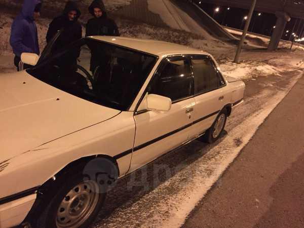 Toyota Camry, 1988 год, 25 000 руб.