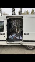 Ford Tourneo Connect, 2002 год, 185 000 руб.