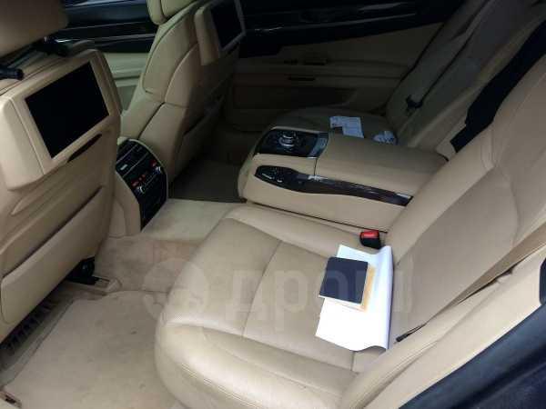 BMW 7-Series, 2008 год, 920 000 руб.