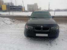 Барнаул BMW X3 2004