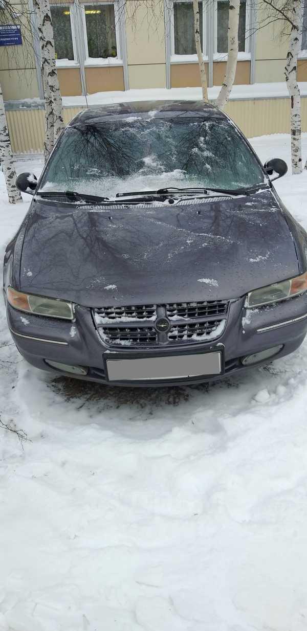Chrysler Stratus, 1995 год, 70 000 руб.