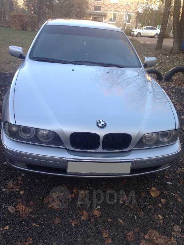 BMW 5-Series, 1997 год, 449 999 руб.