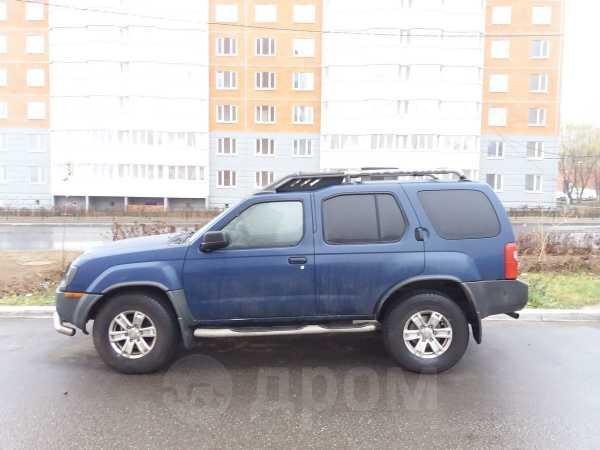 Nissan Xterra, 2003 год, 290 000 руб.