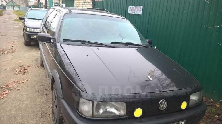 Volkswagen Passat, 1989 год, 75 000 руб.