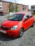 Toyota Vitz, 2004 год, 255 000 руб.