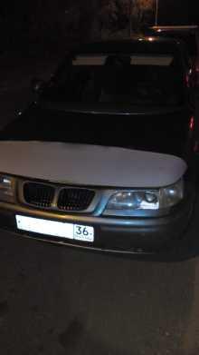 ВАЗ (Лада) 2112, 2005 г., Воронеж