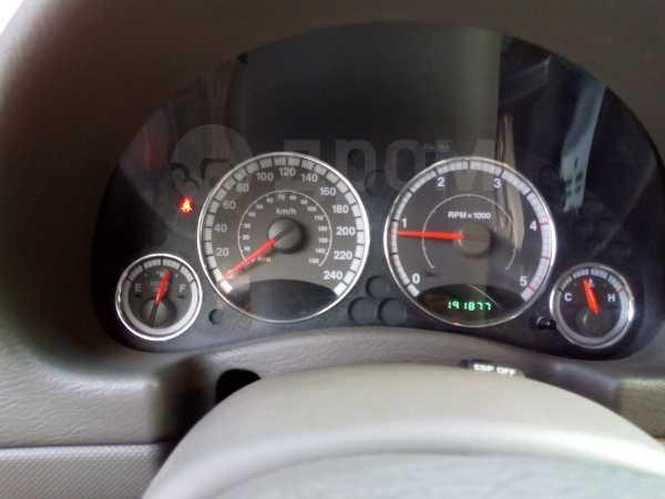 Jeep Cherokee, 2006 год, 499 000 руб.