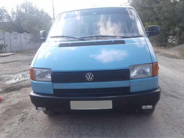 Volkswagen Transporter, 1992 год, 230 000 руб.