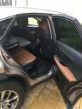 Lexus NX200t, 2017 год, 2 450 000 руб.