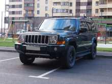 Jeep Commander, 2006 г., Тюмень