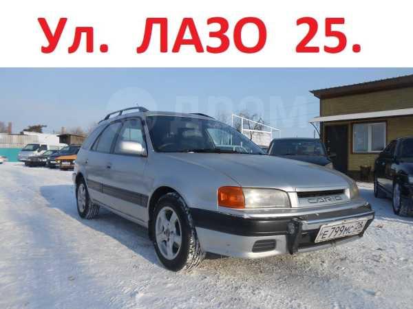 Toyota Sprinter Carib, 1997 год, 160 000 руб.
