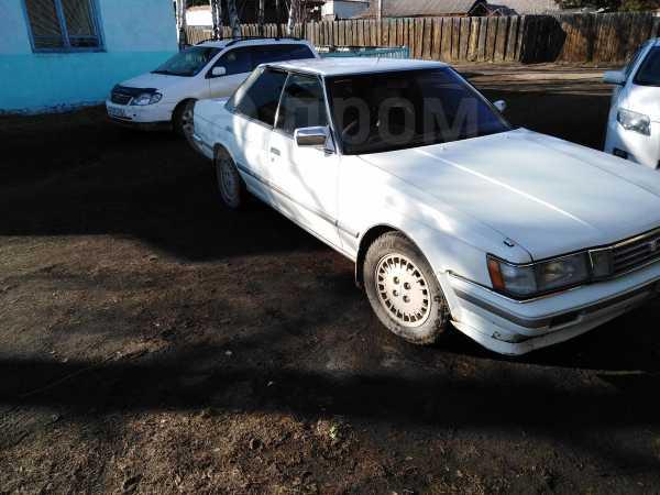 Toyota Mark II, 1988 год, 200 000 руб.