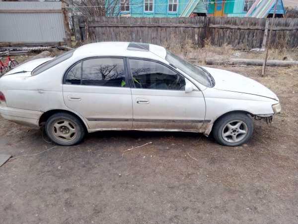 Toyota Corona, 1994 год, 110 000 руб.