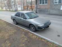 Иркутск Carina II 1992
