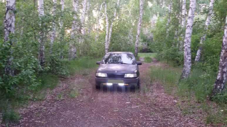 Opel Vectra, 1991 год, 79 000 руб.