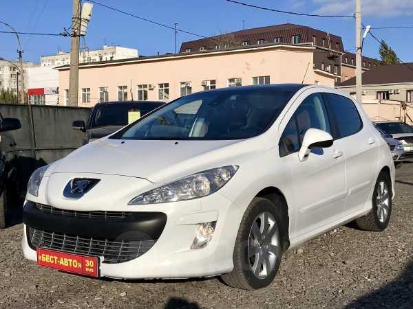 Peugeot 308, 2011 год, 435 000 руб.