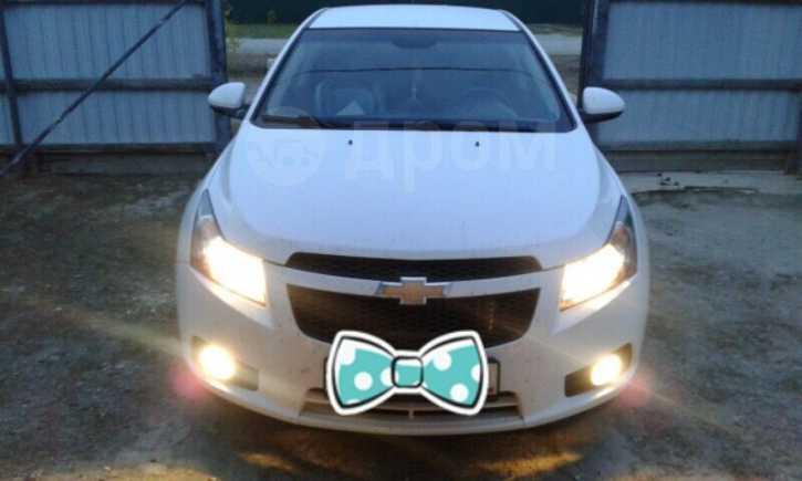Chevrolet Cruze, 2011 год, 440 000 руб.