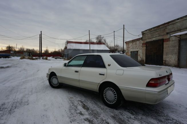 Toyota Crown, 1996 год, 320 000 руб.