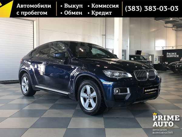 BMW X6, 2013 год, 1 999 000 руб.