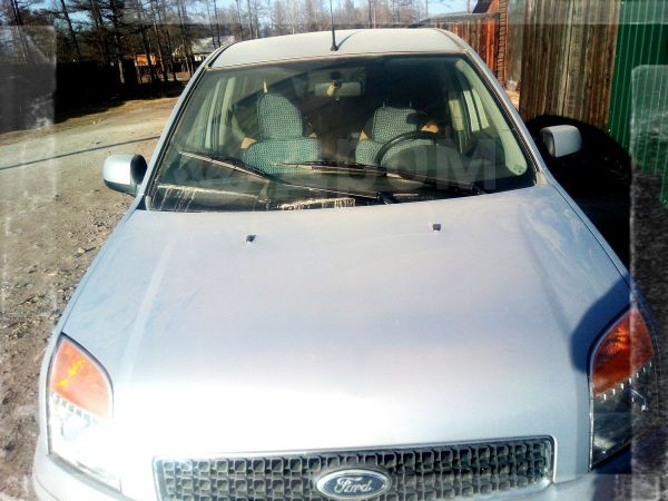 Ford Fusion, 2011 год, 415 000 руб.