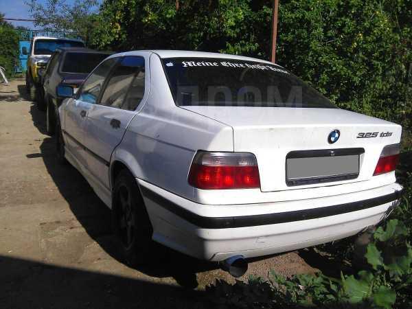 BMW 3-Series, 1992 год, 90 000 руб.