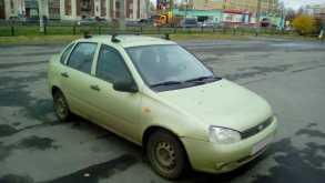 Архангельск Калина 2006