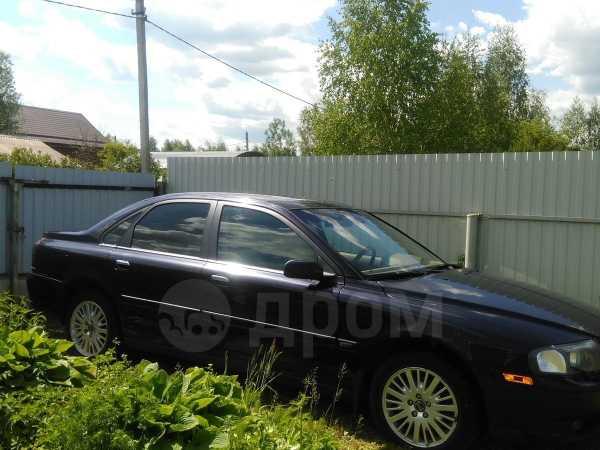 Volvo S80, 2005 год, 290 000 руб.