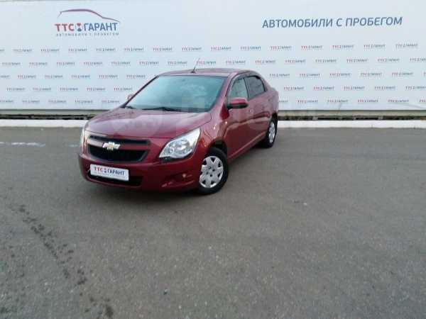 Chevrolet Cobalt, 2013 год, 381 000 руб.