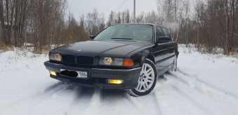 Нижневартовск 7-Series 1995