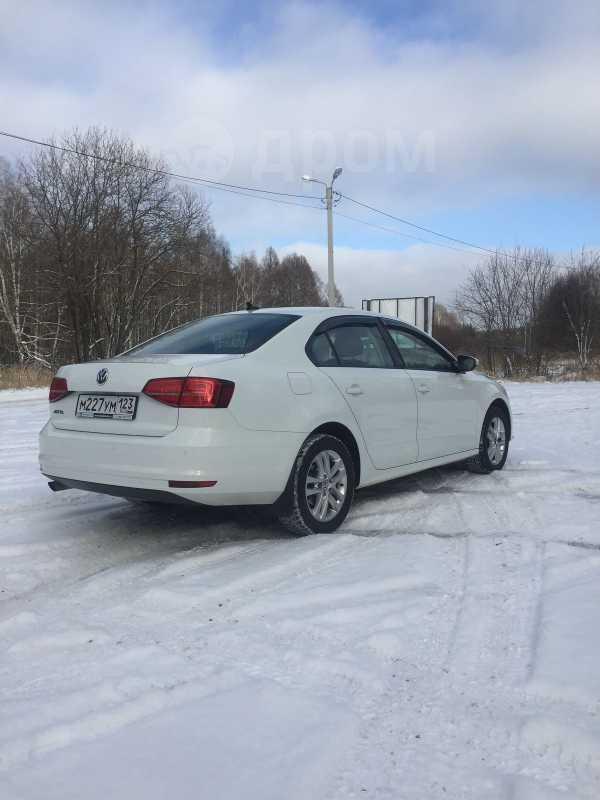 Volkswagen Jetta, 2017 год, 930 000 руб.