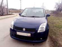 Симферополь Swift 2007