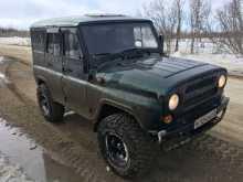 Магадан 3151 2004