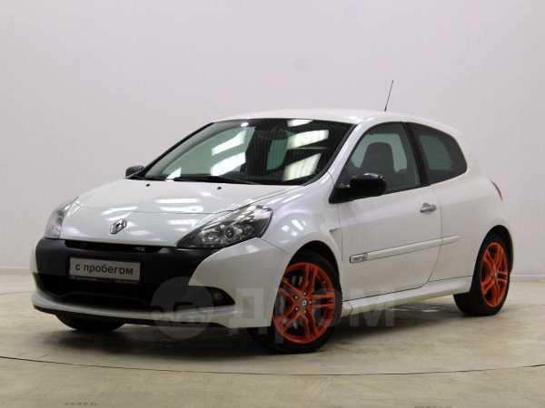 Renault Clio, 2011 год, 619 000 руб.