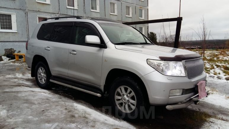 Toyota Land Cruiser, 2009 год, 1 750 000 руб.