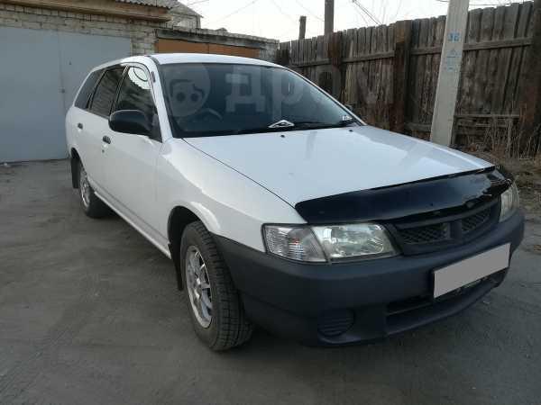 Nissan AD, 2001 год, 215 000 руб.