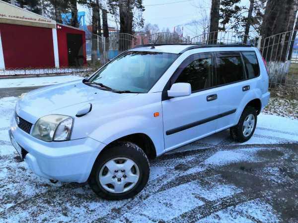 Nissan X-Trail, 2001 год, 405 000 руб.