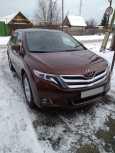 Toyota Venza, 2014 год, 1 600 000 руб.