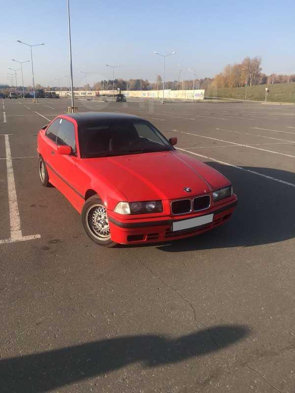 BMW 3-Series, 1993 год, 180 000 руб.