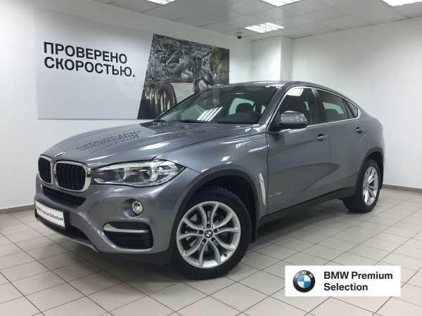 BMW X6, 2016 год, 3 195 000 руб.