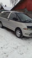 Toyota Estima Lucida, 1992 год, 200 000 руб.