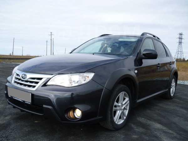 Subaru XV, 2011 год, 650 000 руб.