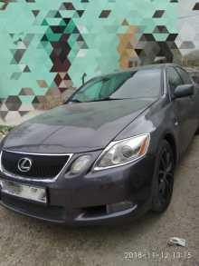 Севастополь GS300 2007