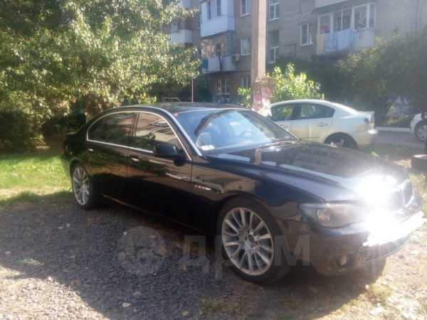 BMW 7-Series, 2006 год, 670 000 руб.