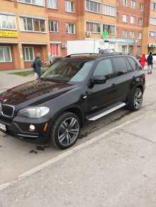 Новосибирск X5 2009