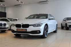 Липецк BMW 3-Series 2018