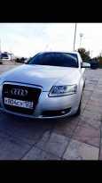Audi A6, 2005 год, 449 000 руб.