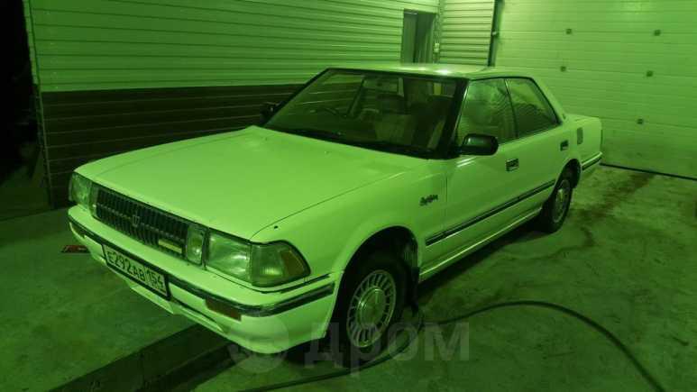 Toyota Crown, 1991 год, 80 000 руб.
