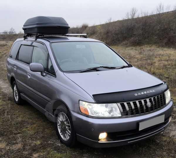 Nissan Bassara, 1999 год, 365 000 руб.