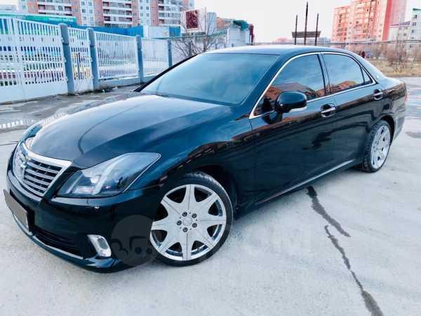 Toyota Crown, 2010 год, 1 050 000 руб.